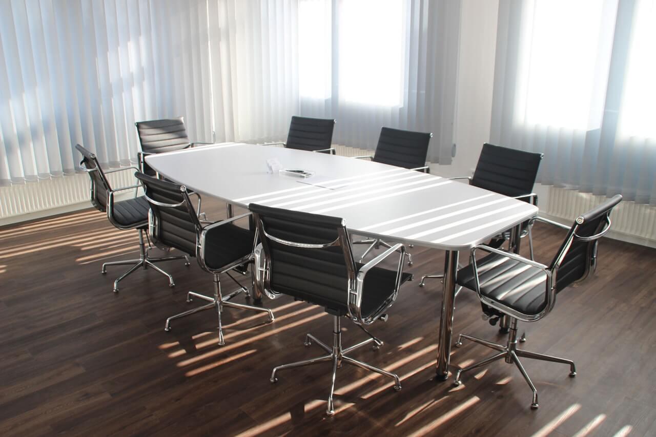 harga kursi kantor 2019