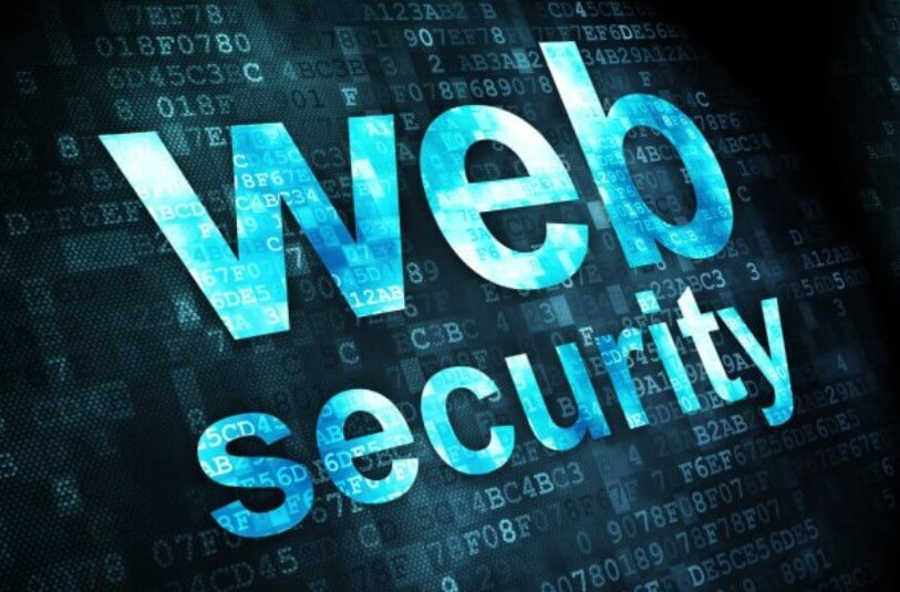 Web Security Dengan Whois Protection